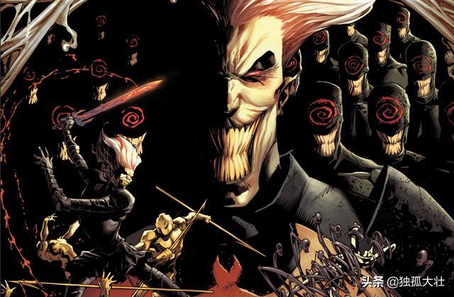 毒液大事件將在2021年來襲,復仇者聯盟決戰共生體之神