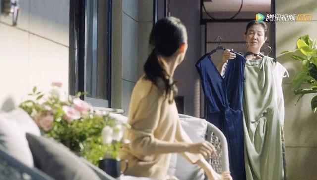 扒一扒三十而已「顾佳风」!优雅舒适,这样穿可太招人喜欢了