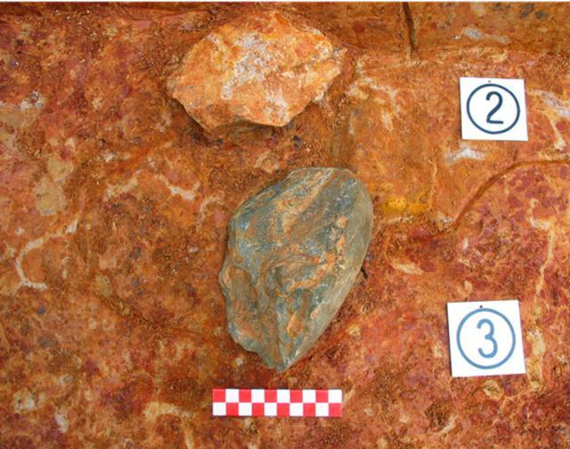 湖南已知最早人类生活的地方,在哪里?出土了哪些国宝?