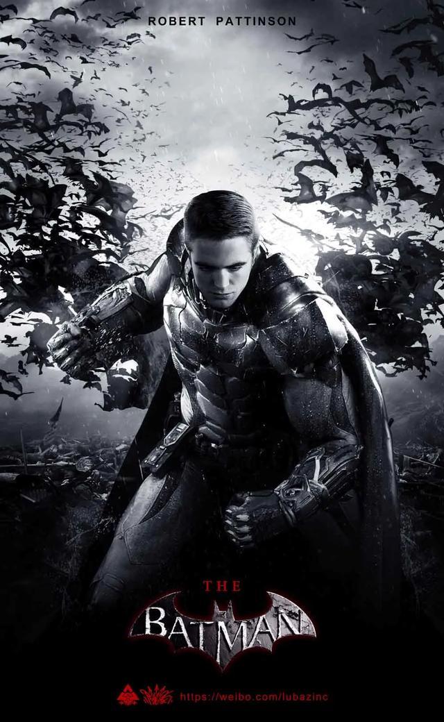 """新《蝙蝠俠》中反派是MCU的""""毀滅者""""? 演員:正在努力爭取"""
