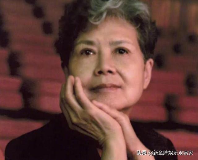 沈力遗体告别仪式来了半个主持圈,倪萍欲哭无泪,曾得到沈力提携