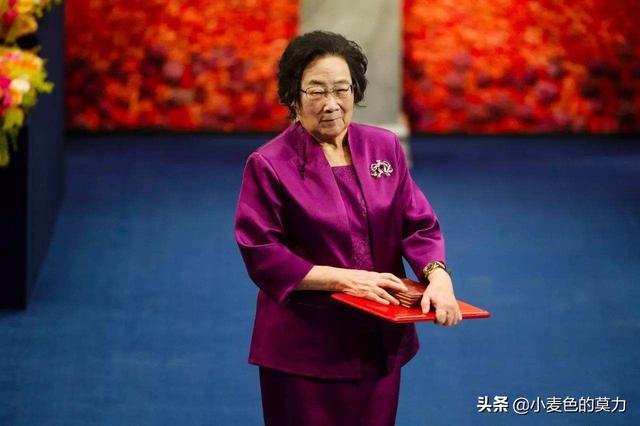 钟南山成为共和国勋章建议人选,李兰娟未入围,网友:名额太少了