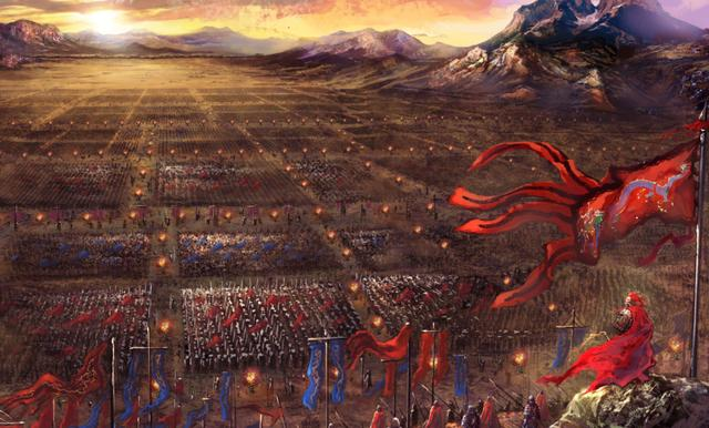 古代出征为什么要祭旗?