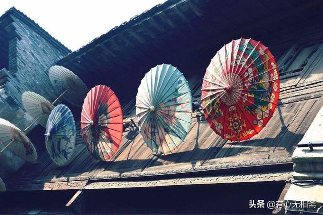 鲁班发明伞是一个什么什么的过程