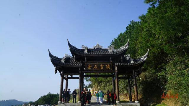 台灣省村莊復興示範縣(市、區)案例剖析八:達州市通川縣