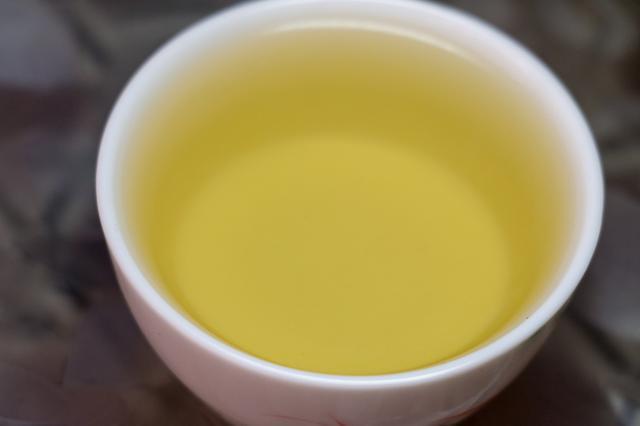 为什么我喝普洱茶会特别恶心