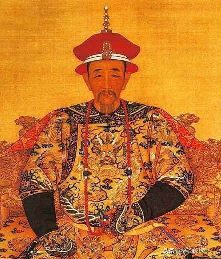酷爱打猎的康熙皇帝,六十九岁仍然参加水上围猎