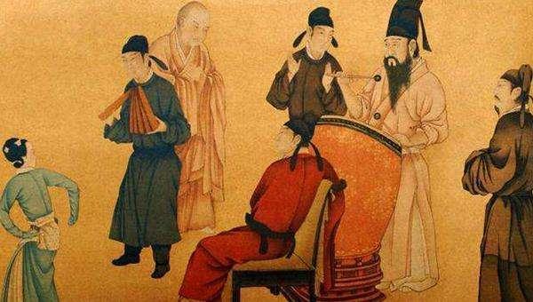 梁武帝一个对佛教做出贡献的皇帝,为什么反而遭到了饿死的报应?