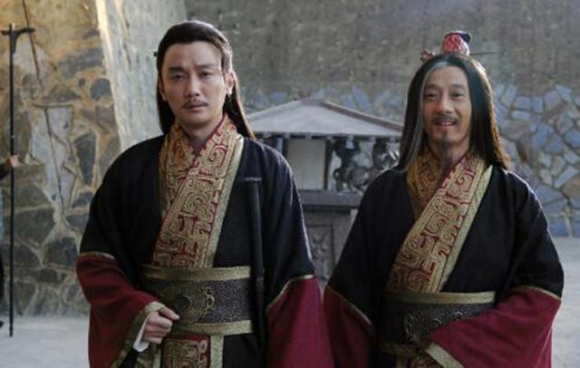 秦国有哪些著名的谋士