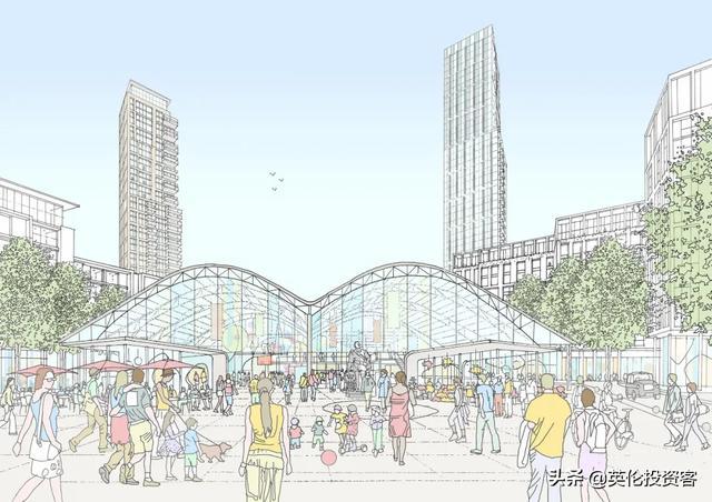 港媒沸腾!李嘉诚英国新计划获批,10亿英镑伦敦造城
