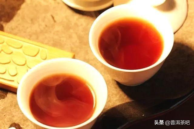 印象普洱茶饼有什么好处