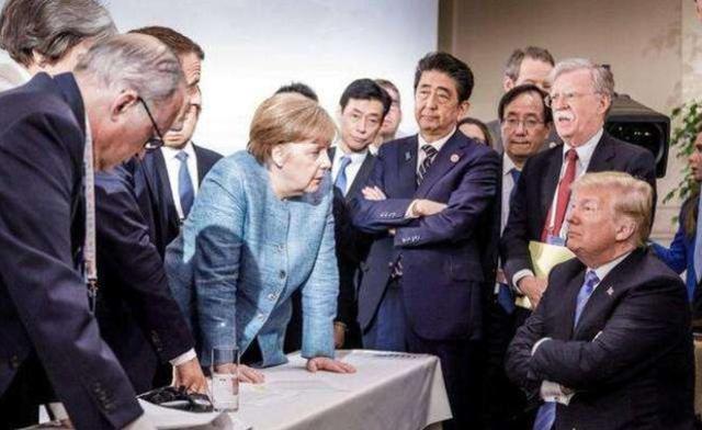 英美等国强势打压华为,美国芯片巨头力排众议,多国反转支持华为