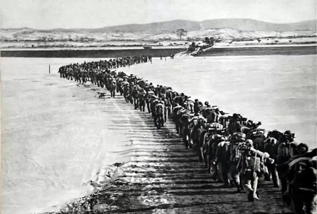薩鎮冰:曾是清朝海軍總司令,聽聞抗美援朝勝利時,老淚縱橫