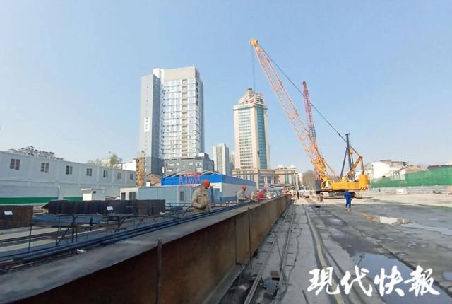 最新!南京9条地铁线建设进展来袭,你最关心哪一条?