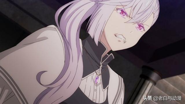 魔王學院:阿諾斯母親被恐嚇,你猜阿諾斯會怎麼做?