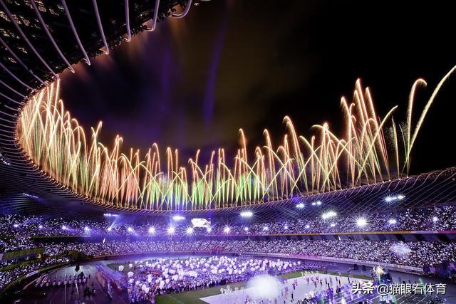 下一个奥运会会在哪里举行