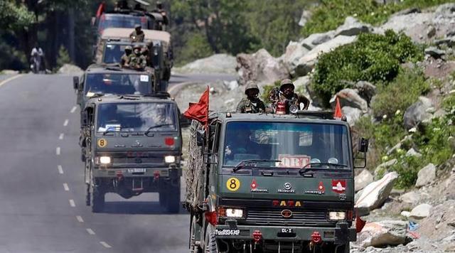 自我陶醉?印度媒体分析自己有巨大军事优势,空军和航母很厉害