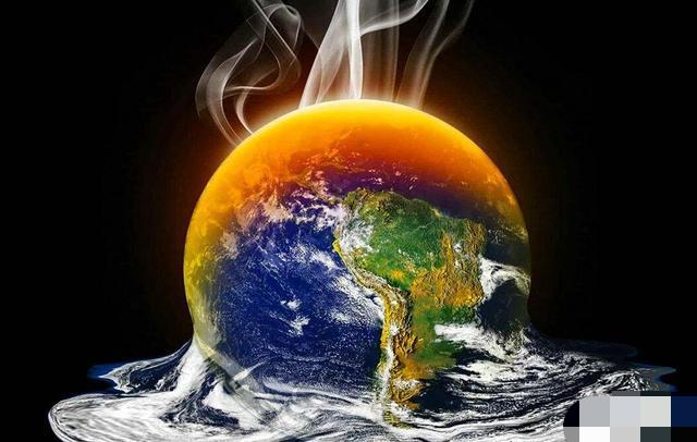 气候或大变了,北极圈出现38度高温,人类最担心的问题可能在发生