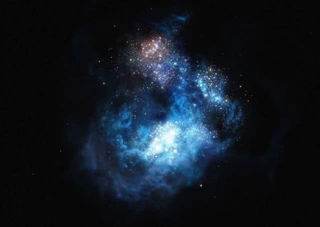 几乎和宇宙一样古老!天文学家发现了一颗破纪录的恒星-第2张图片-IT新视野