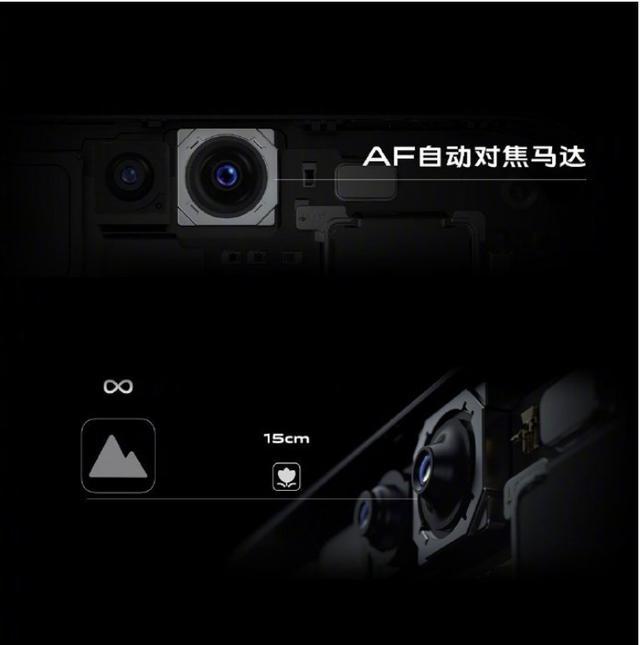 vivo S7发布:前置4400万双摄,最薄5G手机,2798元起
