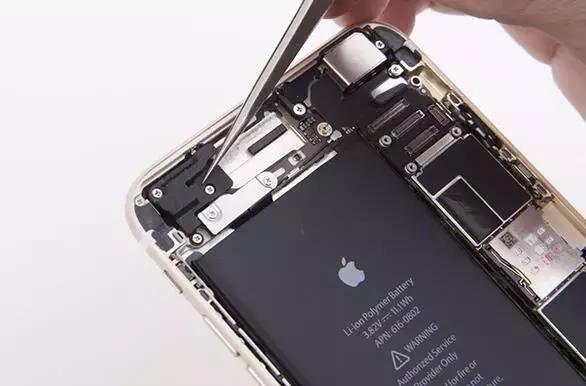 苹果4S拆机维修后对手机会有影响吗