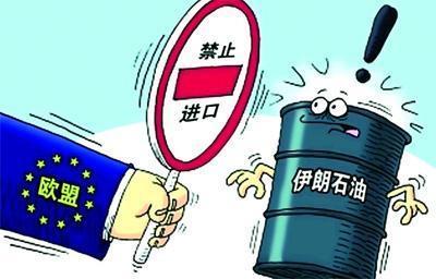 伊朗石油4.9元一桶无人问津?只有中国敢购买,是谁在操控石油