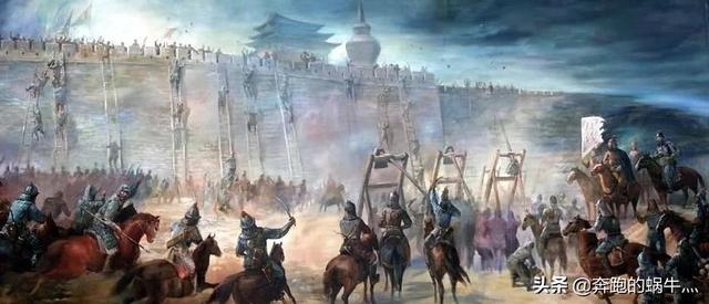 宋夏两国上百年恩怨开始的标志性战役