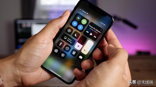 iPhone网络不再回落,已支持VoLTE服务,手机设置高清通话