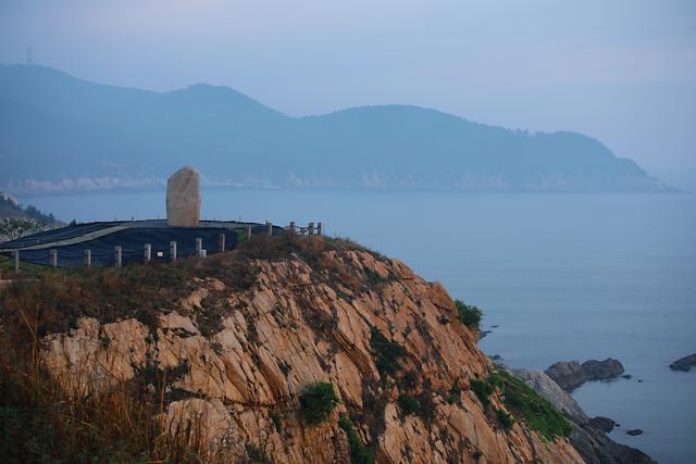 刘公岛的旅游