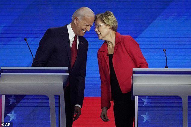 年事已高?半数以上民主党人认为拜登若当选总统连四年都干不满