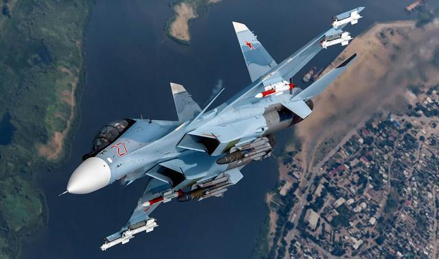 再不下手就没机会,美国威胁印度弃购俄战机!冤大头印度当定了
