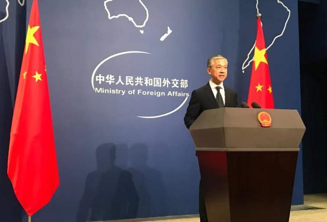 事到如今,美驻华大使终于承认,中国救了很多生命,外交部回应