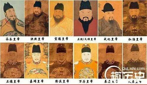 史上最任性的王朝,最有个性的帝王