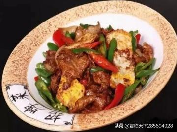 土猪子怎样做好吃烹饪