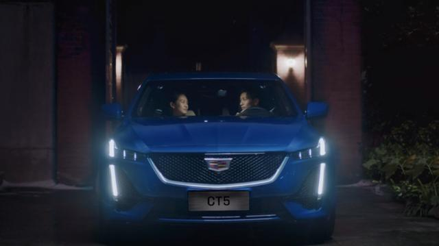 凯迪拉克旗下车型现在都便宜多少钱?看看哪款车降幅最高