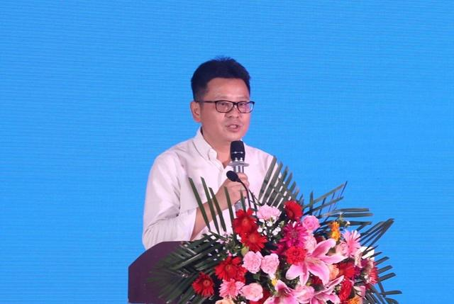 新葡的京集团350vip8888卫浴38周年庆典完美落幕,惠若琪助阵花式庆生