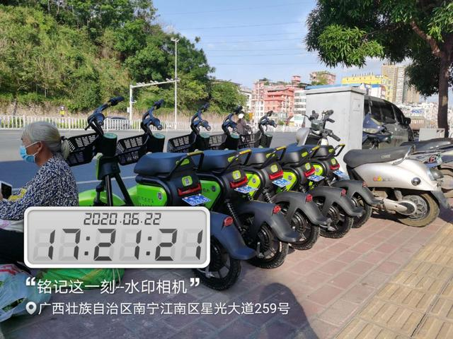 政府放大招后,南宁还有共享电动车可以驾驶上路?