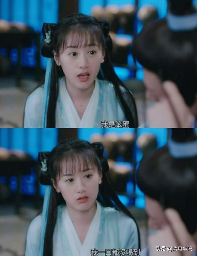 当女星梳起双髻发型:袁冰妍、杨幂、赵丽颖,你更喜欢哪一位?