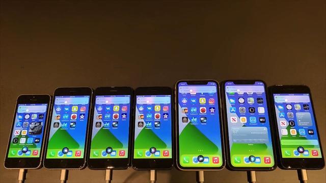 苹果7P,现在建不建议升14.4?