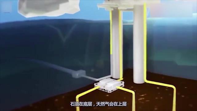 天然气是怎么产生的