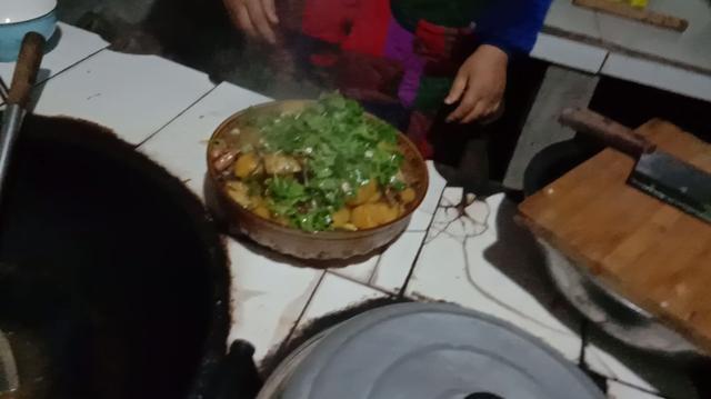 怎么做红烧牛肉烧土豆