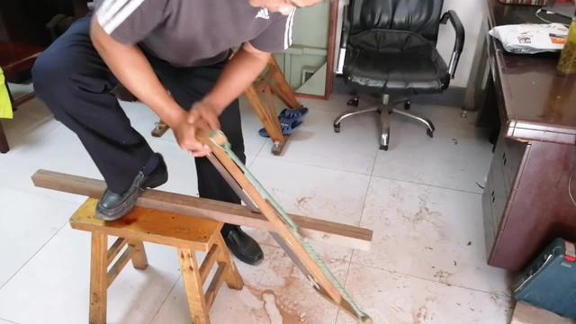 台球杆的尺寸和制作方法