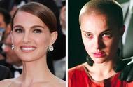 女明星为角色牺牲美貌 角色扮丑到底有多丑