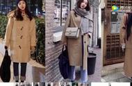 27款时尚冬季大衣搭配,让你这个冬天不重样,美翻整个欧亚非