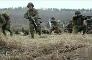 这才是最真实的中国军人,子弹打完了,抡起大刀和日本鬼子拼到底