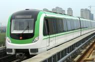 喜大普奔!无锡地铁2号线12月28日要正式通车啦!