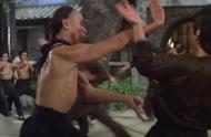 武馆5:女侠惠英红带人踢武馆,为替哥哥报仇 大战刘家辉拳拳到肉