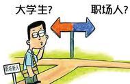大学和职场的本质区别是什么?