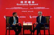 苹果投重金疯狂袭进中国市场,库克:200万就业岗位是中国的