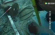 深海考古队在南海海底发现南宋青瓷沉船,发掘很多完整瓷器